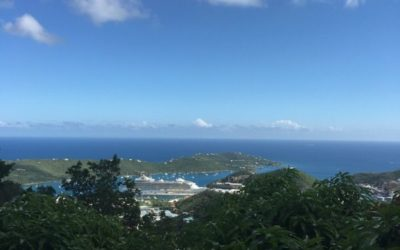 TravelBlog of a recent trip to St. Thomas | Laura on the Road & In the Air